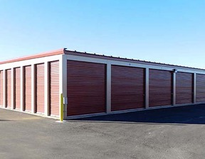 Storage Units Spearfish Storage: 615 29th Street