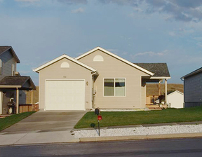 Spearfish SD Residential For Rent: $1,000