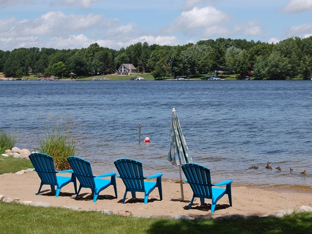 Canadian Lakes Mi Real Estate For Sale Mecosta County Mi