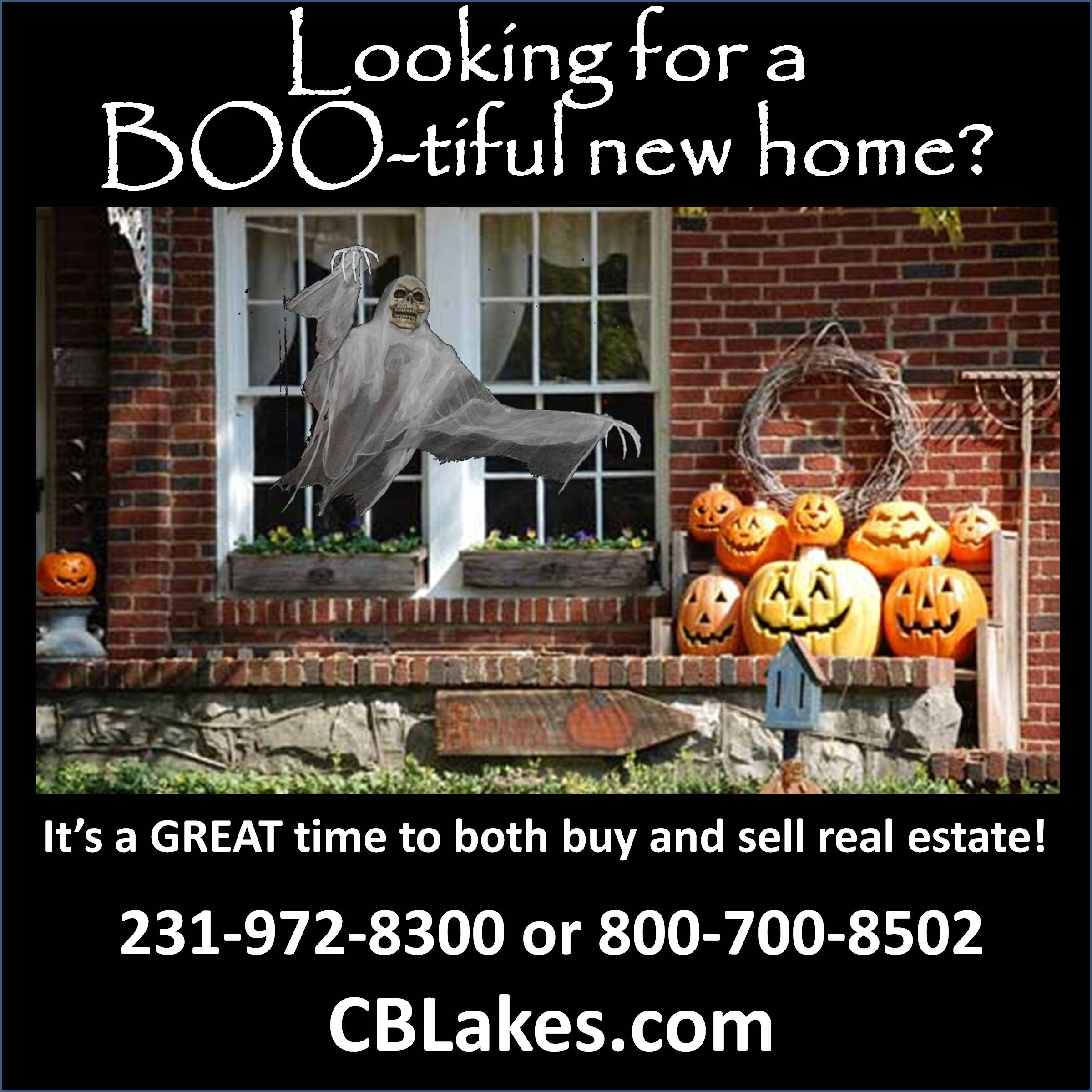 Happy Halloween Canadian Lakes Mi Real Estate For Sale Mecosta County Mi Real Estate Canadian Lakes Mi Homes Canadian Lakes Mi Mecosta County Mi Homes For Sale