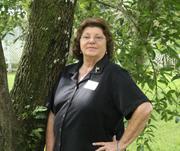 Judy Cross McClure