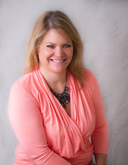 Michelle Cotton, Realtor
