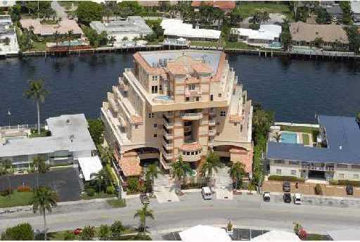 La Cascade Condominium Fort Lauderdale