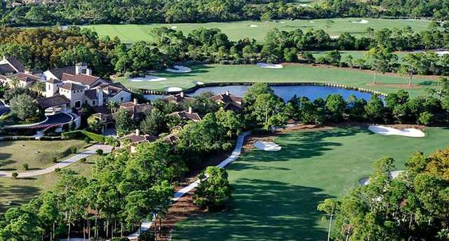 The Bear's Club exclusive golf homes Jupiter