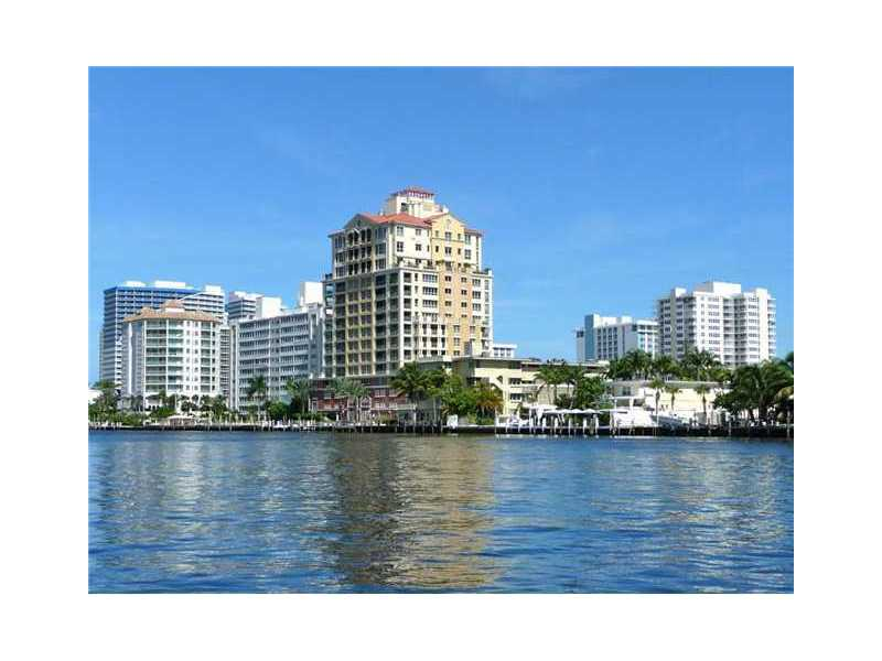 Alhambra Place Condominium Fort Lauderdale Luxury Condominium