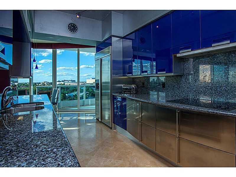 La Rive Fort Lauderdale Luxury Intracoastal Condo Interior
