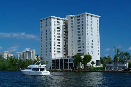 America's On the Park Condominium in Fort Lauderdale