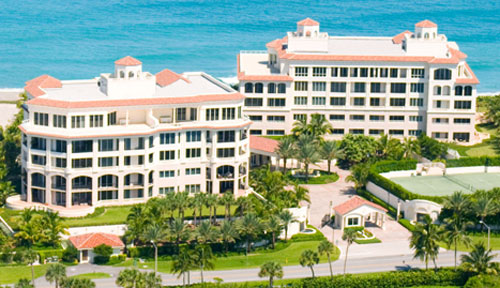 Bellaria Palm Beach Luxury Condo