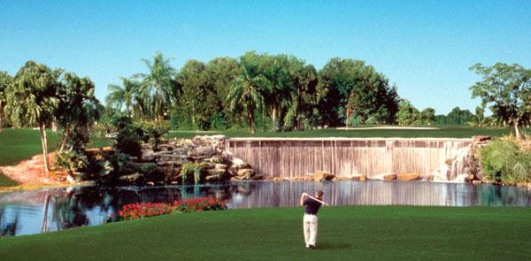Bonaventure Golf Fort Lauderdale