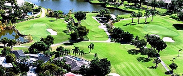 The Club at Emerald Hills Golf Course Fort Lauderdale