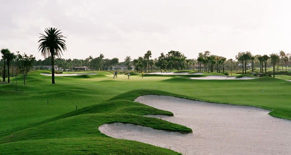 Plantation Preserve Golf Course Fort Lauderdale
