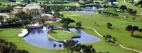 Westin Diplomat Golf Resort Fort Lauderdale