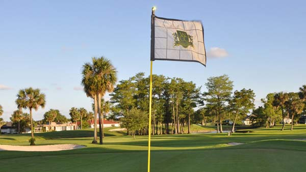 Woodlands Country Club Fort Lauderdale