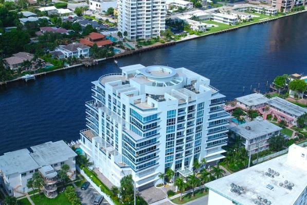 La Rive Fort Lauderdale Luxury Intracoastal Condo