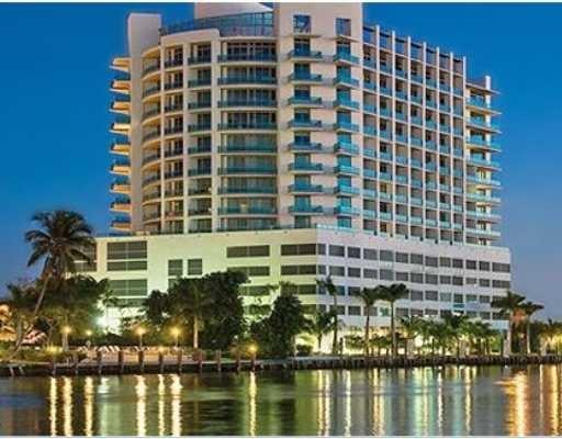 Il Lugano Condo in Fort Lauderdale