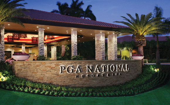 PGA National Homes in Palm Beach Gardens