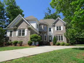 Rental Leased: 18919 Lakehouse Pointe Drive #31