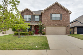 Fort Worth TX Single Family Home Sold: $245,000