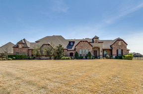 Fort Worth TX Single Family Home For Sale: $569,900