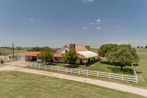 Farm & Ranch Sold: 244 County Road 4430