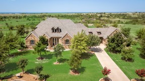 Fort Worth Single Family Home Active Option Contract: 12087 Erin Lane