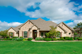 Fort Worth Single Family Home For Sale: 1109 Vista Ranch Court