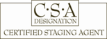 Certified Staging Agent