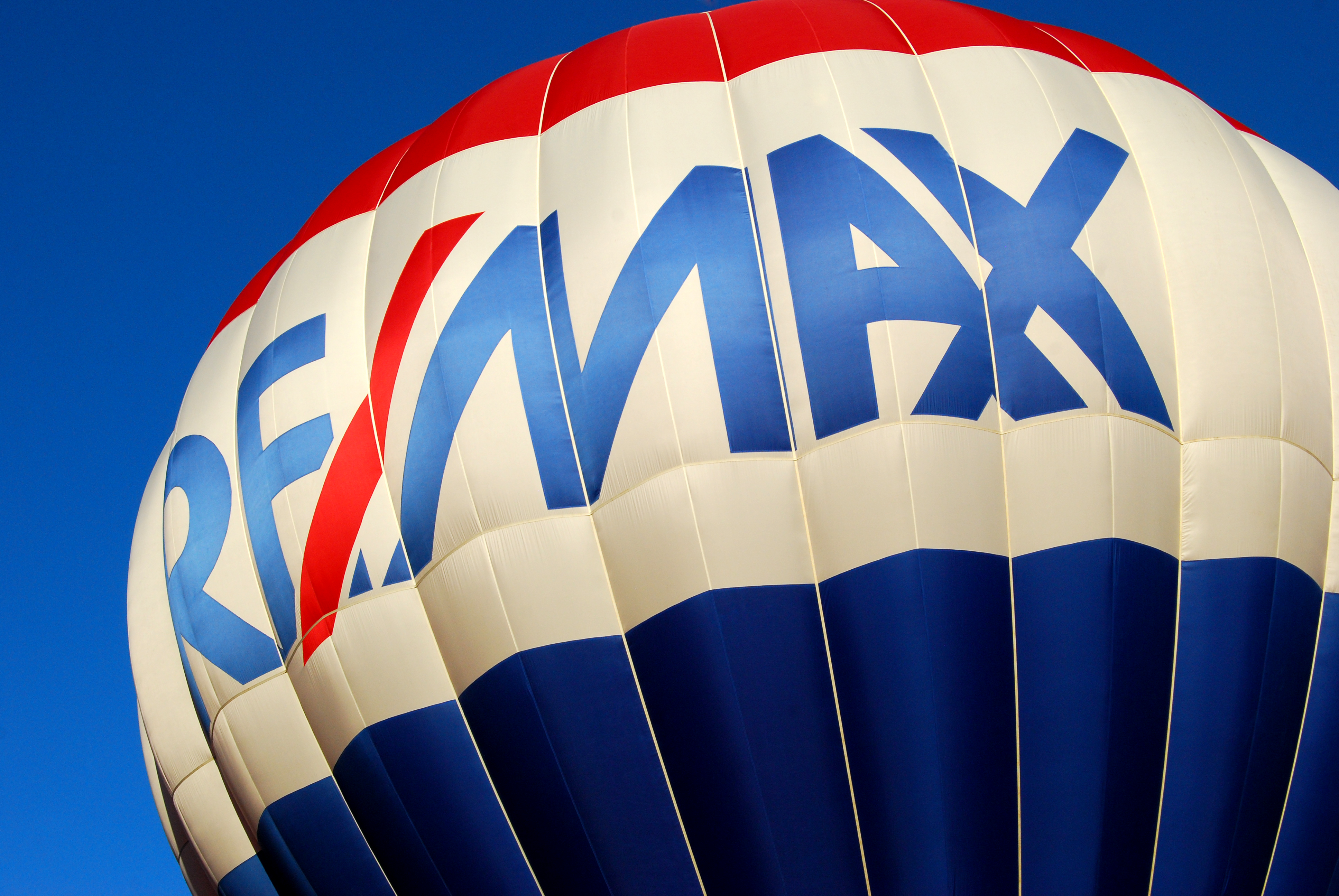 Brian Patterson, Associate Broker, RE/MAX Fine Homes