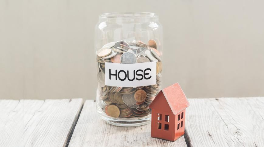 Buying a Home in the Nashville Area: Your Downpayment & Savings