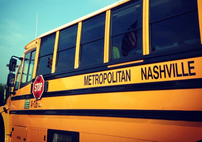 Buying a Home in Nashville and Schools