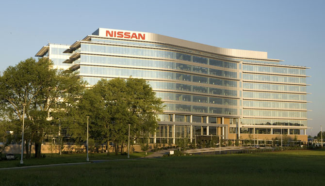 Nissan - North America