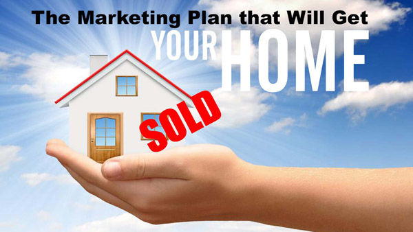 Marketing Your Greater Nashville Home to Sell