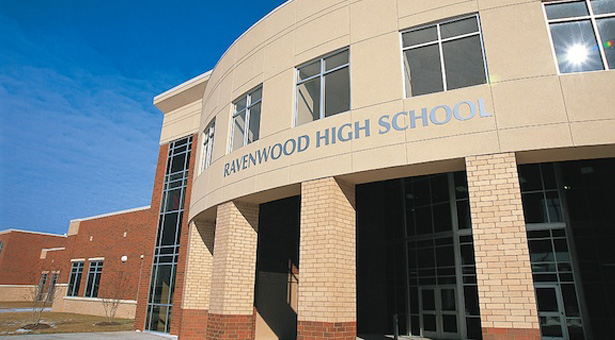 Ravenwood High School serving homes for sale in Brentwood, TN