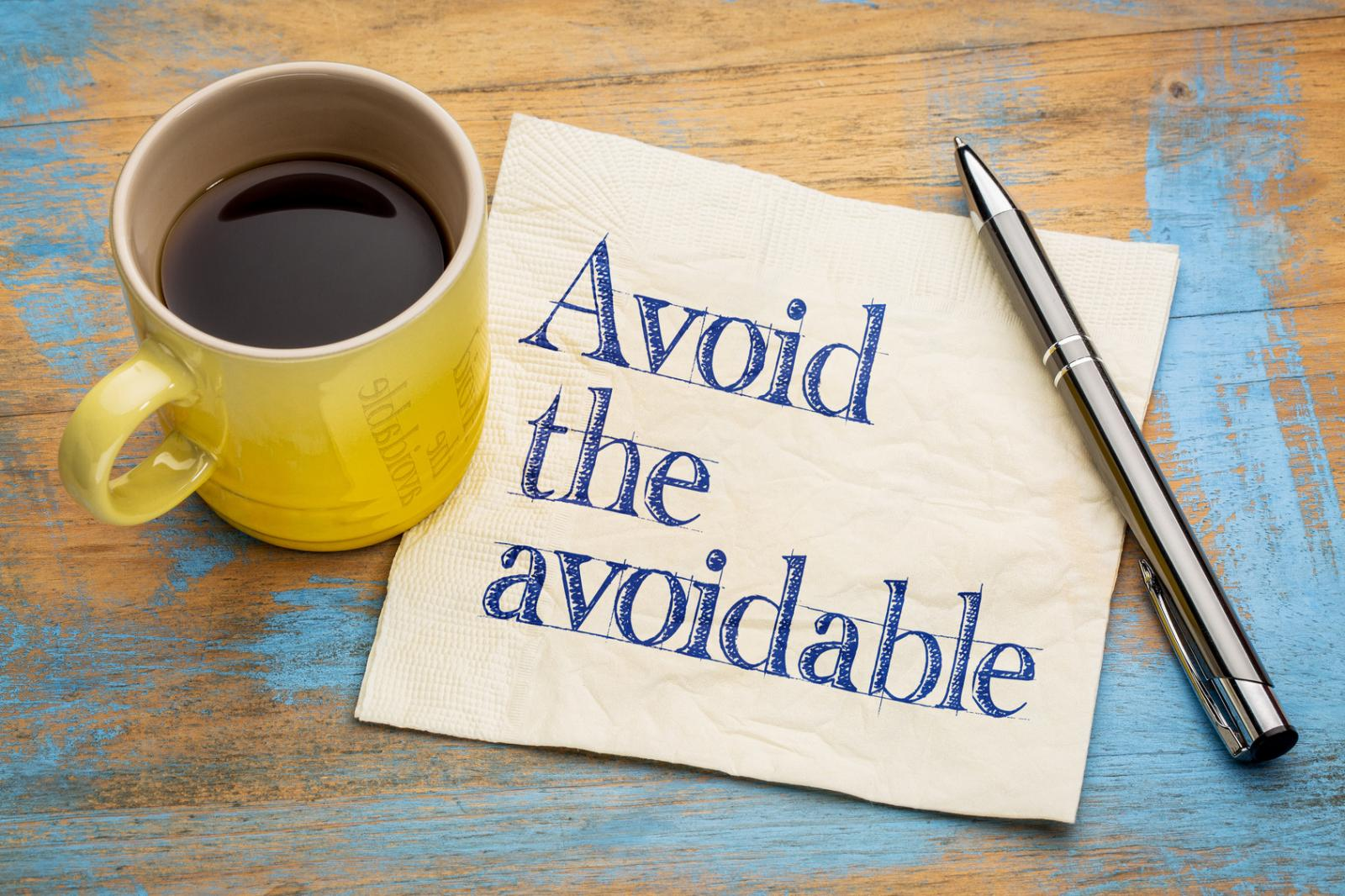 Buying a Home in Nashville: 7 Mistakes to Avoid When Applying for a Mortgage