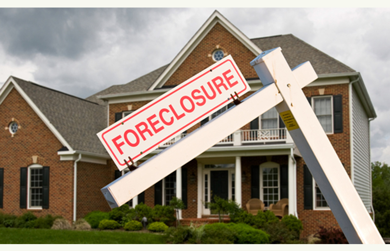 Thinking about Buying a Foreclosure in the Nashville Area? What You Need to Know
