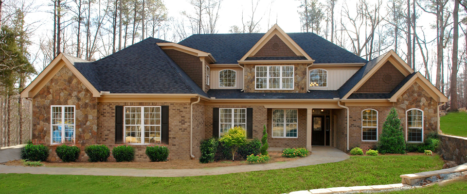 Image gallery tennessee houses Nashville tn home builders