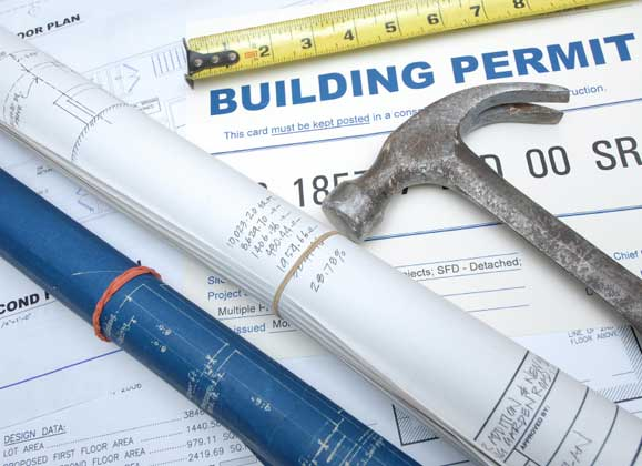 Why Nashville Area Homebuyers Need to Be Aware of Building & Construction Permits