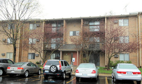 Residential Closed: 621 Virginia Road #106