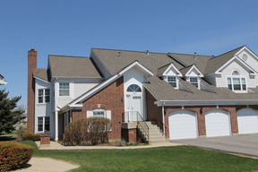 Residential Closed: 1643 Glengarry Court #----
