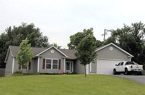 Wonder Lake IL Residential Closed: $157,000