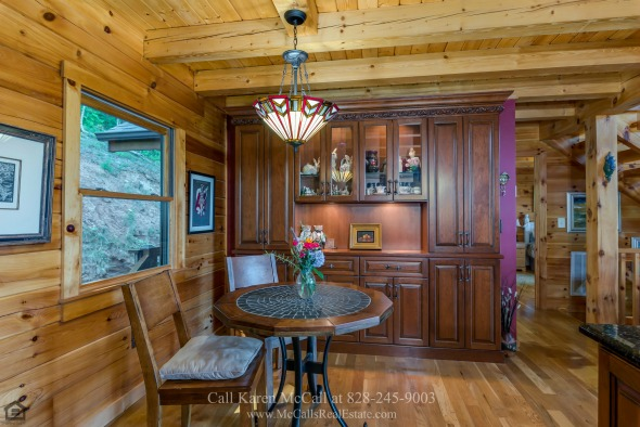 Homes in Saratoga Drive Bostic NC - Everything that you want is in this Yellowtop Mountain home for sale.