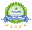 Zillow Badge