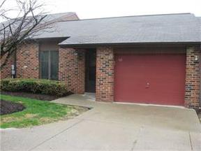 North Strabane PA Residential Sold: $112,500