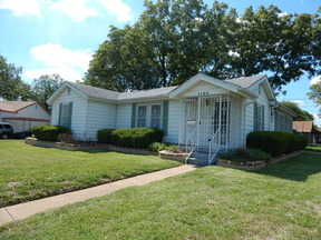 Killeen  TX Rental For Sale: $795