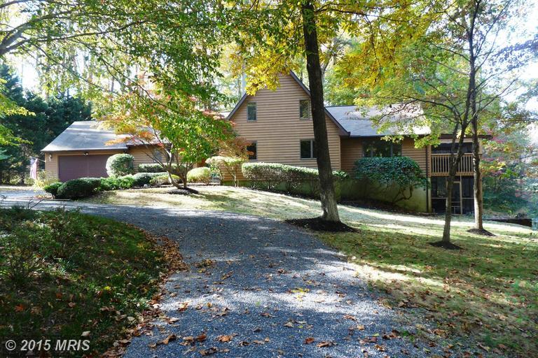 Homes For Sale In Mallard Run Stevensville Md