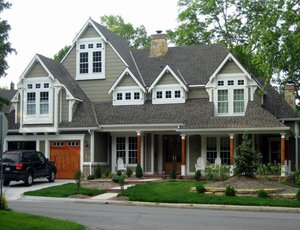 Links to popular homes in various price ranges