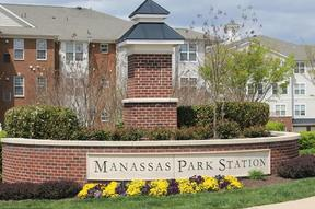 Manassas Park VA Condo Sold: $217,000