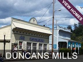 Duncans Mills Real Estate