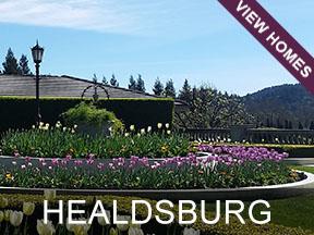 Healdsburg Real Estate