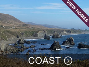 Sonoma County Coastal Real Estate